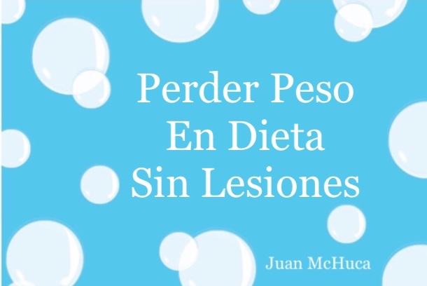 lema perder peso en dieta sin lesiones