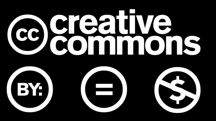 creative commons para POOLGYM.es