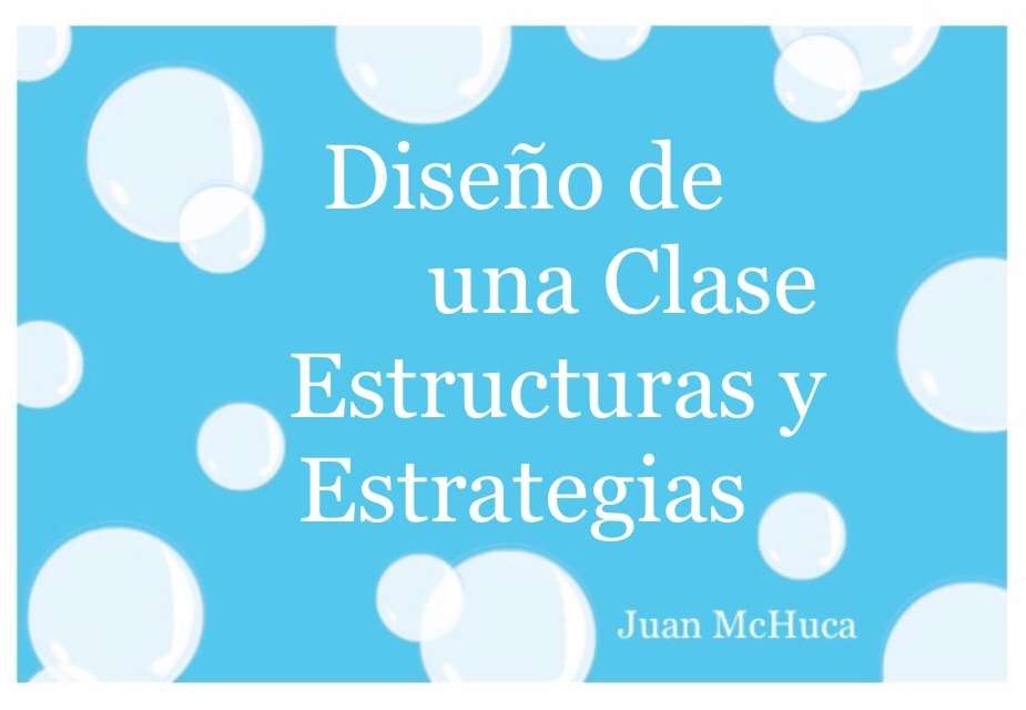 Diseño de una Clase. Estructuras y Estrategias para una Sesión de POOL GYM .es