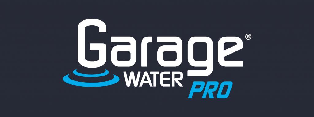GARAGE WATER PRO