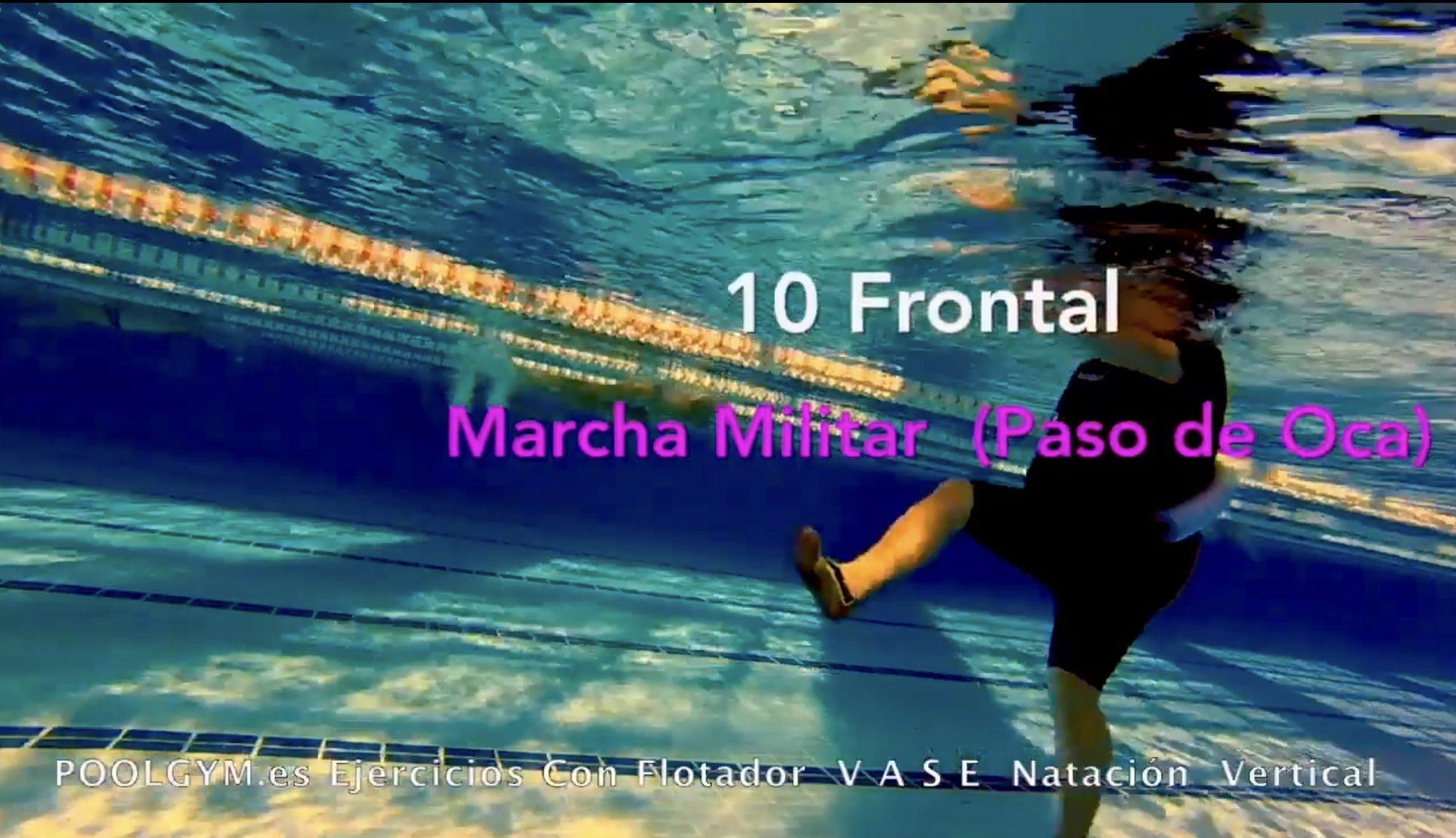 10 Frontal MARCHA MILITAR poolgym.ES