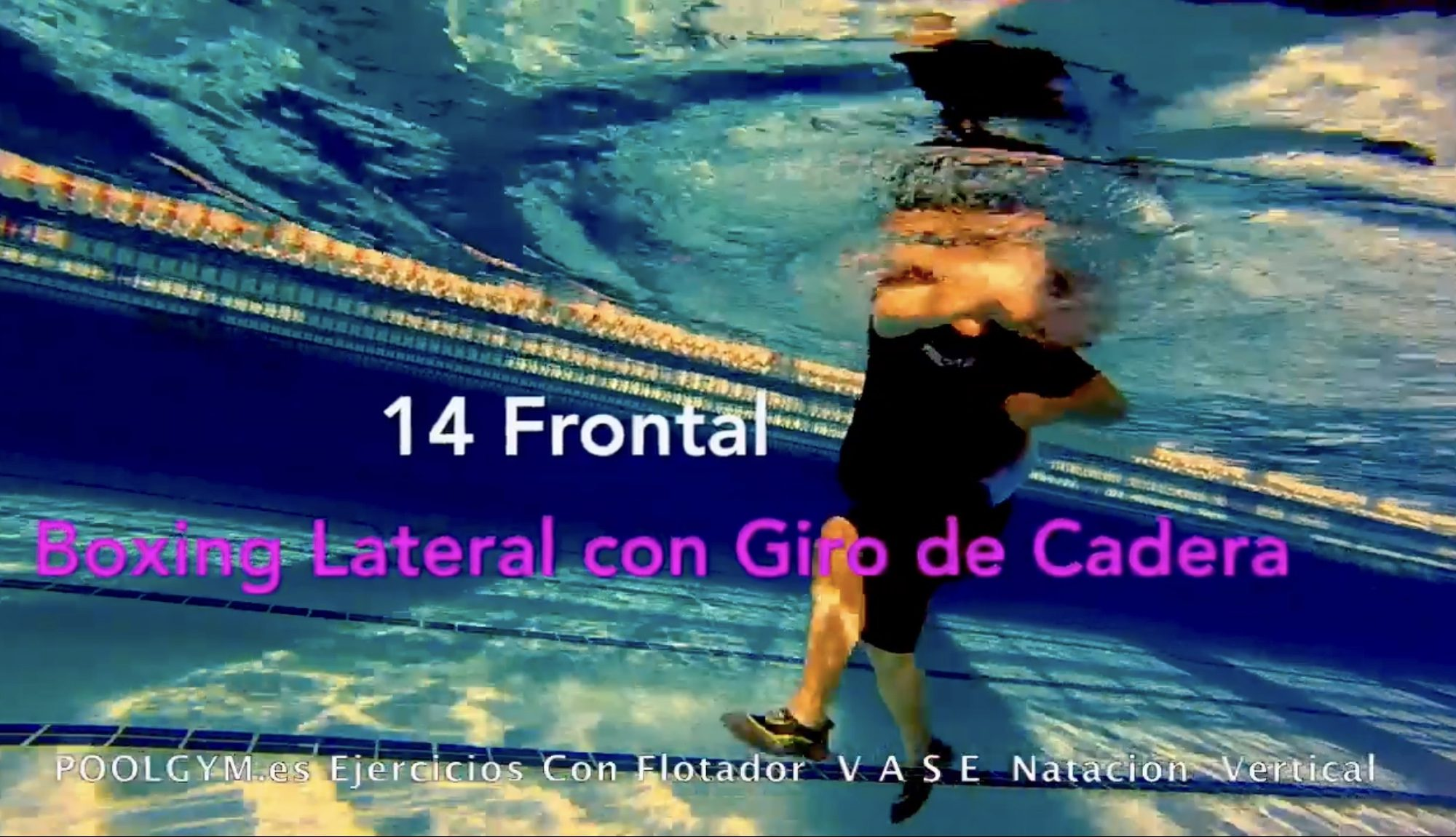 14 Frontal boxing lateraL poolgym.ES