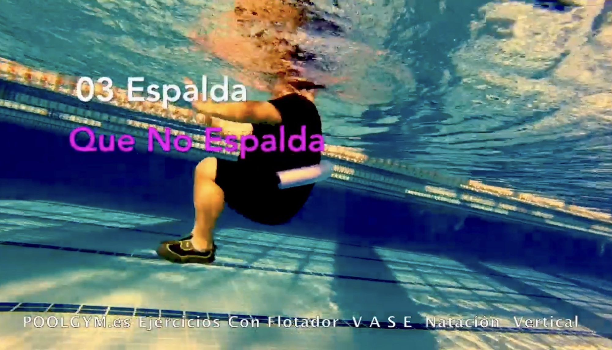 03 Espalada QUE NO poolgym